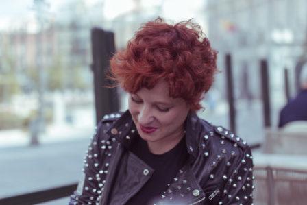 Reportaje a Ana Villa en MICINEXIN, revista de cine